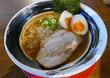 (新店)麺屋 宜候@京成津田沼★★★煮干し中華そば