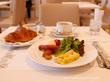 ダロワイヨの朝食♡