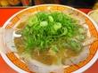 神戸の中華そば もっこす (新)板宿店「中華そば+焼餃子+ライス」