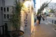 シンガーソングライターshimamo(しまも)さんとワンタンメン りょうたん亭@方南町 都内遠征