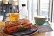 ランチ◆MOJO COFFEE モジョコーヒー@早稲田