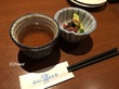麻布十番の魚可津で美味しいおさかな