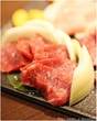 熟成肉を水晶板焼きで&ナチュールワイン ビストロ K 銀座コリドー街