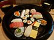 ■花火寿司