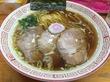 ◆昭和歌謡の流れる小さな自然派ラーメン店◆