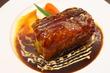 【田町】ナイフ要らず!とろっとろに煮込まれたロールキャベツは必食「Bistro Roven」