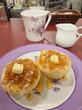 【伊勢丹新宿/催事】英国展で、イギリスのパンケーキ「クランペット」を♪