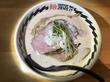 麺FACTORY JAWS (3回目)