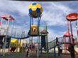 新横浜公園なら無料の大型遊具が遊び放題!子供と一緒に休日のお出かけにピッタリなおすすめの3つ理由