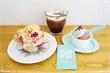 カフェ◆Go! Muffins go! ゴー・マフィン・ゴー@西荻窪