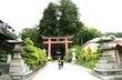 河口浅間神社♪