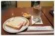 モーニング◆COFFEE SALON TAKASE コーヒーサロン タカセ@池袋