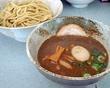 麺屋 白頭鷲 at 滋賀県守山市大門町297-2