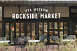 [雑]ROCKSIDE MARKET cafe @宇都宮