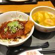 若鯱家 品川シーサイドフォレスト店/東京で名古屋のカレーうどん!
