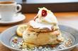 〔銀座〕Me' s CAFE & KITCHEN at METoA Ginza/ミーズカフェ
