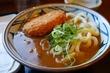 川越市、釜揚げ讃岐うどん 丸亀製麺