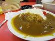 中華料理 点勝園@和田岬「カレーライスラーメンセット+餃子」
