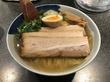 """◆ちょい恥ず!""""映え""""必死の焼豚麺/ひょっとこ(銀座)◆"""