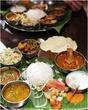 名店のミールスを♪  南インド料理専門店 ダバインディア@京橋