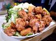 上板橋「居酒屋 花門」(13回目) デカ盛り料理が400円均一の信じられない酒場