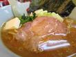 ラーメン山岡家 明石店@西新町・硯町「味噌バターラーメン」
