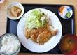 自家製の野菜・味噌の定食はリーズナブル つくばの里@茨城県龍ヶ崎市