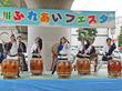ブルーライン中川駅のお祭りイベント!「中川ふれあいフェスタ」が今年も開催