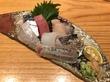 週末の魚♪@立呑み もんぞう
