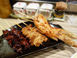 【福岡】安くて美味しい!地元らしい焼鳥居酒屋♪@やきとりダイニング ICHI