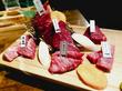 日本各地のクラフトビール&熟成赤身&黒毛和牛A4が楽しめるお店 カドウシ 錦糸町
