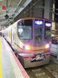 323系 大阪環状線 大阪駅
