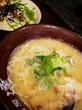 「麺屋 達 大橋本店」小太郎時代の雰囲気そのままの懐かしいお店でランチ