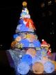 クリスマスイルミネーション2018♡ペニンシュラ東京