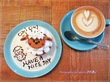 「ひつじタルト」可愛いすぎ☆OkiOki Cafe(オキオキ カフェ)@浦和