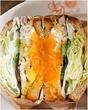 最高のサンドイッチに出会っちゃいました☆Sun2Diner@中目黒
