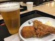 【福岡】コスパ良いちょい飲みセット♪@博多屋台一幸舎 マークイズ福岡ももち店
