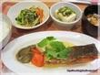 キレイと健康☆丸の内タニタ食堂 青森WEEK定食はプロテオグリカン あおもりPG使用