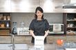レンジフードも自動洗浄!クリナップのステンレスキッチン「ステディア」でお料理のワークショップ