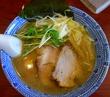 (新店)麺や ふくろう★★☆醤油ラーメン*馬橋