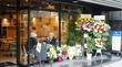 新川「TRUNK CAFE」(カフェ利用)