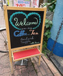 大森町・Caffe Prince(カフェ プリンス) 電源アリマス♪