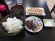ランチは刺身食べ放題!東新宿「魚匠屋」