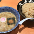 六厘舎/東京駅一番街のつけ麺の濃厚スープスタイルの元祖的なお店!
