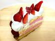 安定感ある美味しさ!「GIOTTO(ジョトォ)」の「苺のミルクタルト」