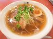 特製角煮柳麺/江南JRセントラルタワーズ店(名古屋駅)