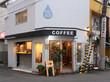【仙台カフェラリーシリーズ2018:その5】DAILY COFFEE SERVICE(デイリーコーヒーサービス) / 広瀬通(一番町)