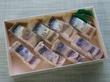 本店のみの限定販売!「炙り秋刀魚の押し寿司」 創業明治10年からの粋な仕事が、胸を熱くします。。。人形町・志乃多寿司総本店