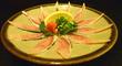 ここは、看板料理の「いわしのうす造」をいっときました♪@いわし料理の店「味楽」