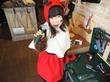 【スタバ新作】魔女&姫をイメージした林檎フレーバーのハロウィンフラペチーノ☆
